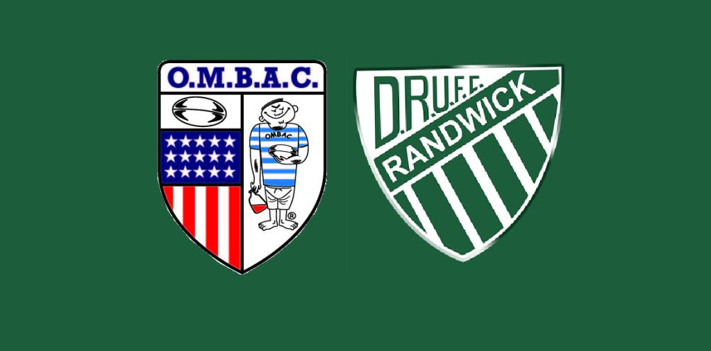 OMBAC & Randwick