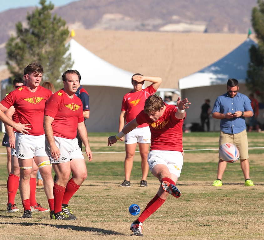 Denver Defeats Olympic Club