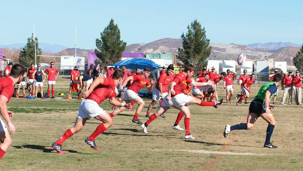 Olympic Club Get Revenge On Santa Monica