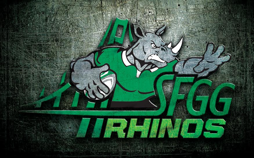 With Partnership, SFGG Rhinos Are Born