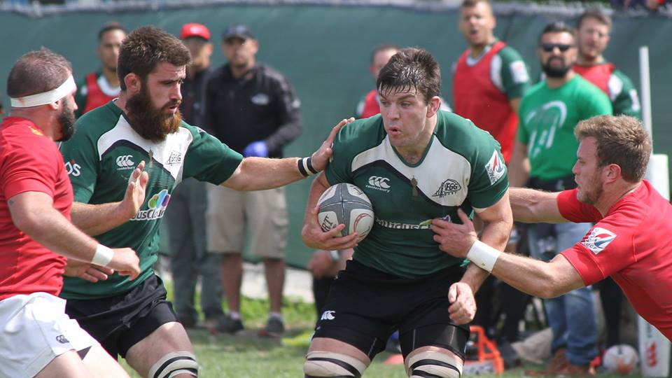 Golden Gate Keeps Playoff Hopes Alive With Victory Over Olympic Club