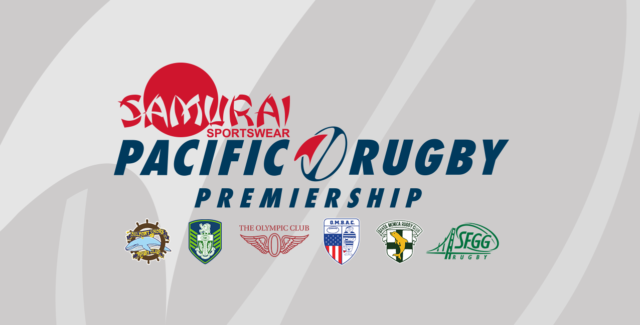 Samurai Sportswear & The Pacific Rugby Premiership – Part 2